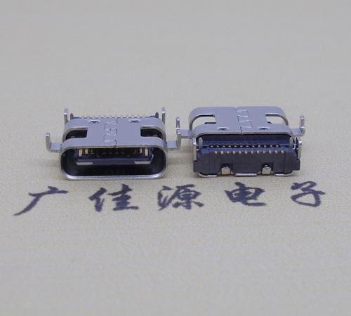 usb母座芯片电路图